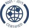Bond Polymers is ISO 9001:2008 Certified